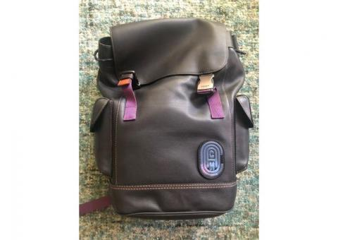 Rivington Backpack by COACH